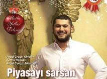 Ekonomi Dergisi Ocak 2013 sayısı